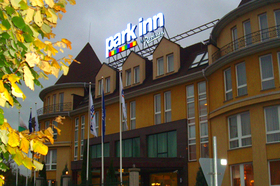 Хотел Парк Инн (Park Inn by Radisson Sofia)
