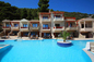 Blue Green Bay Hotel ex.Blue Suites Hotel - Panormos Bay